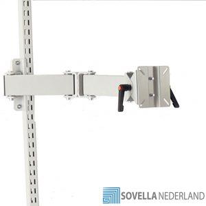 Treston LCD beeldscherm houder met vesa mount (93035002) (93049002)