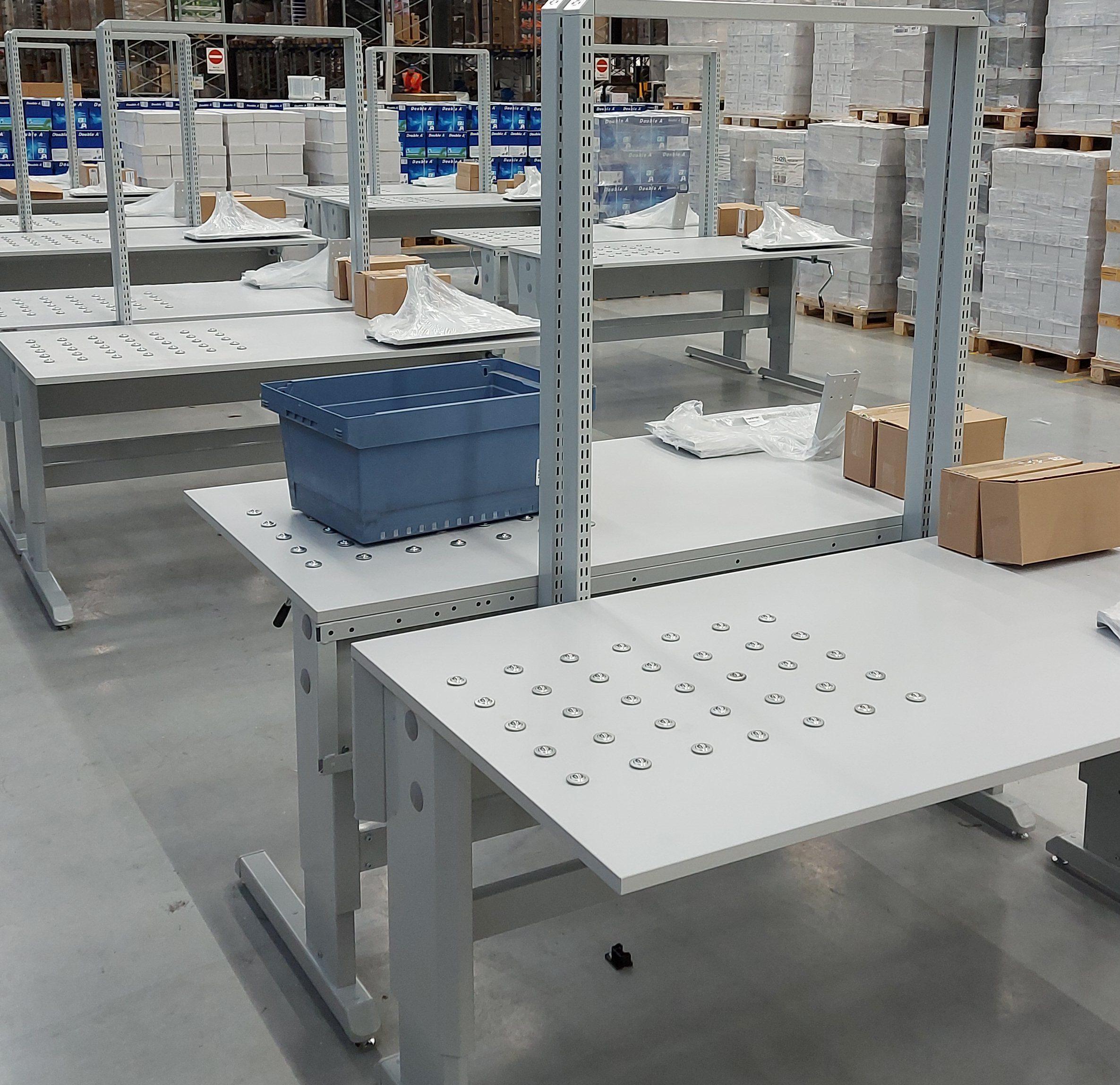 Groothandel kantoorartikelen kiest voor Sovella Nederland