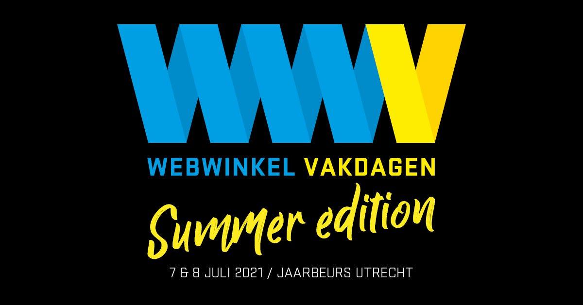 Webwinkel Vakdagen gaat definitief door!!
